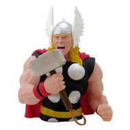 Bank - Thor Bust