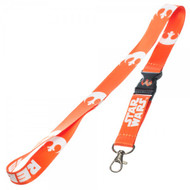 Lanyard - Star Wars Rebel Alliance - OR