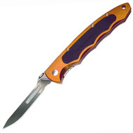 Piranta Torch Pocket Knife Havalon