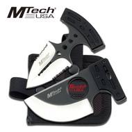 M-tech Bk Push Dagger Set