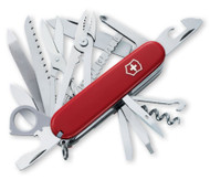 Swiss Champ Red Victorinox