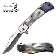MOP AO Pocket Knife Ballistic Elk Ridge