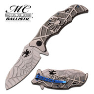 Master Collection Ballistic Spider AO Pocket Knife