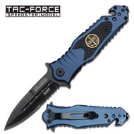 BL Navy Rescue AO Pocket Knife