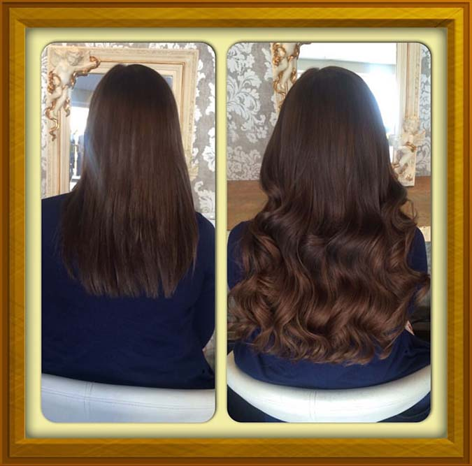 Tape Extensions Leeds 35