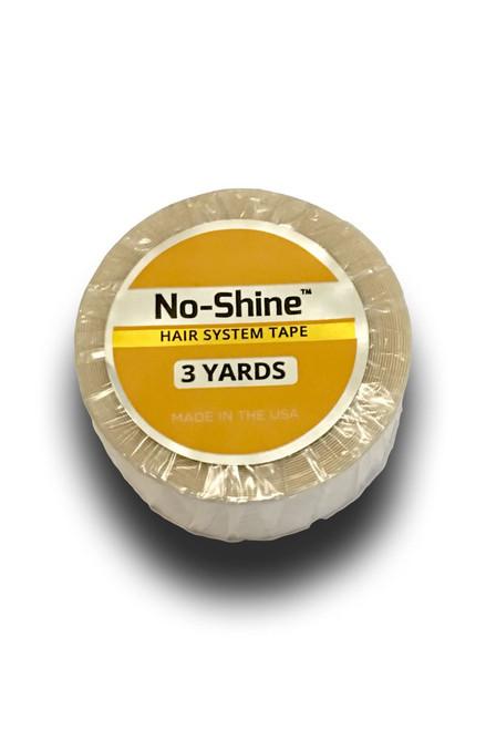No Shine Tape Roll 3 4 Inch X Yards