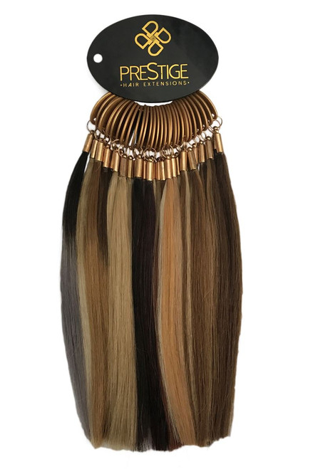 Piano ombre dip dye hair colour ring prestige hair extensions image 1 pmusecretfo Image collections