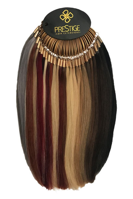 Hair extensions colour ring for russian standard european hair image 1 pmusecretfo Images