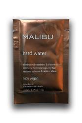 Malibu C Hard Water Treatment 5g Packet