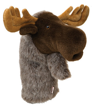 DAPHNE'S MOOSE DRIVER HEADCOVER