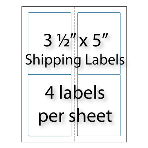 Labels 3 12 x 5 4 up avery 5168 compatible shipping labels 3 12 x 5 4 up avery 5168 compatible pronofoot35fo Gallery