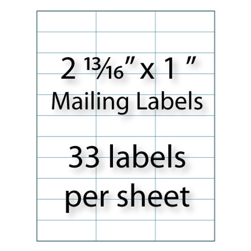 79 Avery Labels 5351 Template 2x4 Label Template Avery 28 X 1