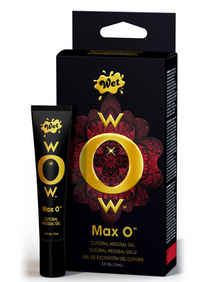wOw Max O Clitoral Arousal Gel - Buy Arousal Gel Online