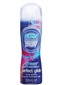 Durex Play Perfect Glide Lubricant - Buy Lubricants Online