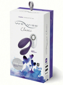 We-Vibe Classic couples vibrator - Buy online now