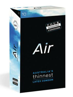 Four Seasons Air Condoms
