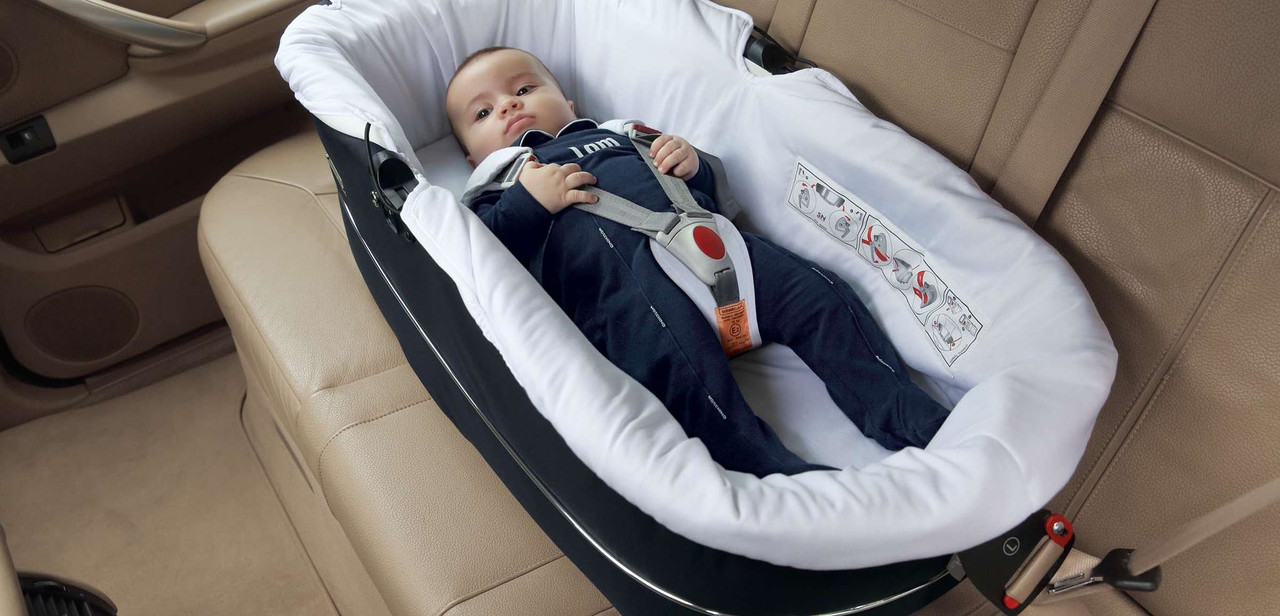 Bebecar Car Seats Safety Kit
