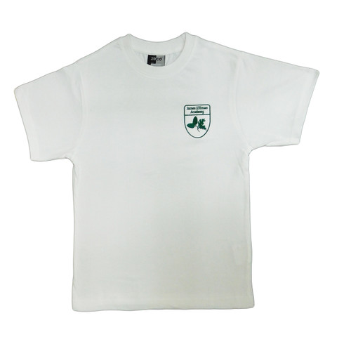 James Elliman P.E T-Shirt