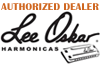 Lee Oskar Authorized Dealer