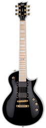 ESP LTD EC-1000M Electric Guitar - Black