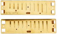 Lee Oskar Natural Minor - Reedplates Bb (1910NRPBBM)