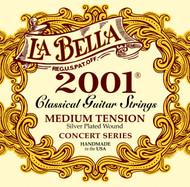 LaBella Classical Medium (2001M)