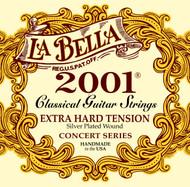 LaBella Classical Extra Hard (2001X)