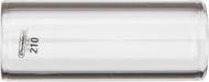 Dunlop 210 Glass Slide Medium Size Medium Wall