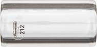 Dunlop 212 Glass Slide Small Short Size Heavy Wall