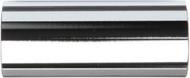 Dunlop 220 Chromed Steel Slide Medium Diameter Medium Length