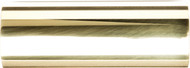 Dunlop Brass Slide Medium Size Medium Wall 222