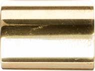 Dunlop 223 Brass Slide, Medium Wall Thickness, Medium Knuckle