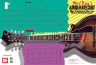Mel Bay's Mandolin Wall Chart