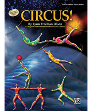 Circus! Book