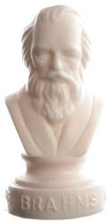 """4.5"""" Statuette of Johannes Brahms"""