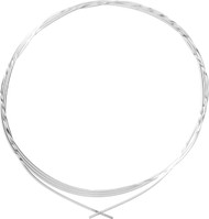 Single LaBella 3rd String from 427 Set Clear Nylon G (420)