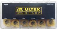 Dunlop Ultex® Sharp Cabinet of 216 Assorted Picks (4330)