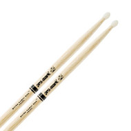 Promark Japanese Shira Kashi White Oak 5B Nylon Single pair