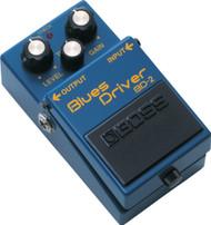 Boss Blues Driver Effect Pedal