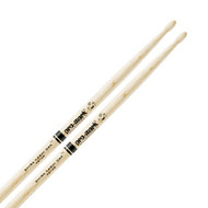 Promark Japanese Shira Kashi White Oak 7A Wood Single pair
