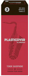 Rico Plasticover Tenor Sax Reeds 3.0 5-pack (7P3)