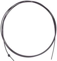 Single LaBella 832 2nd B Black Nylon Ball End (832B)