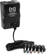 Hosa Universal Power Adaptor (ACD477)