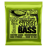 Ernie Ball Bass Slinky Nickel Wound Regular 50-105 (B2832)