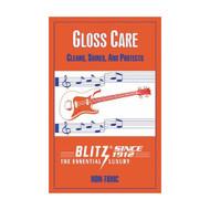 Blitz 302 Blitz Gloss Care
