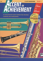 Accent On Achievement, Book 1 3