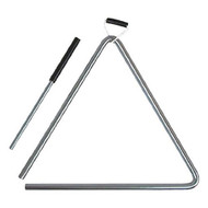 Danmar 408 Steel 8-Inch Triangle
