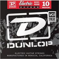 Dunlop 28 Electric Wound Nickel Plated Steel Guitar String (DEN28)