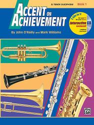 Accent On Achievement, Book 1 9