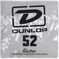 Dunlop 52 Electric Wound Nickel Plated Steel Guitar String (DEN52)
